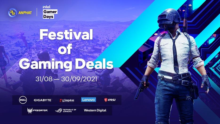 Intel Festival