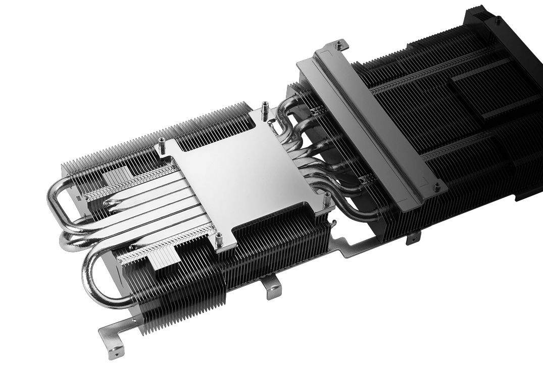 VGA Asus ROG STRIX-RTX 3060 Ti-O8G-V2-GAMING