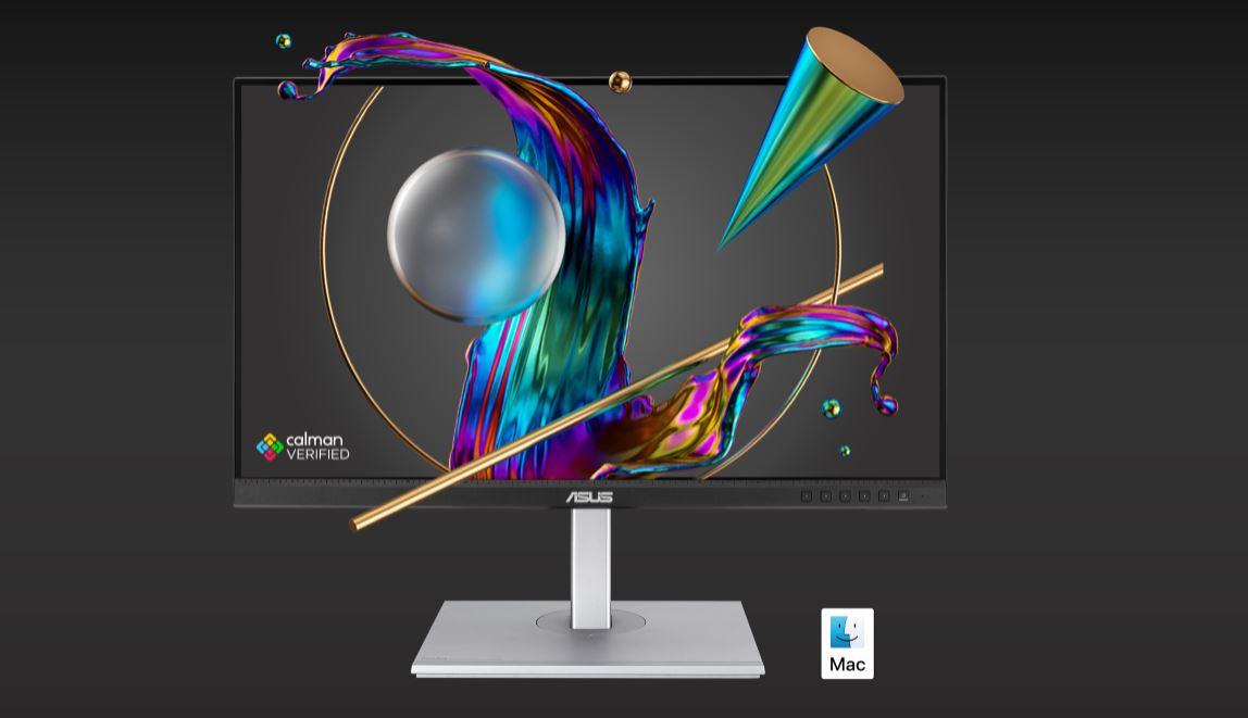 Màn hình máy tính Asus ProArt PA247CV
