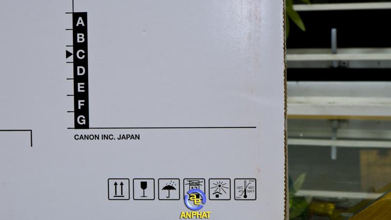 Mở Hộp Máy In Canon Laser Shot LBP 2900 - ANPHATPC.COM.VN