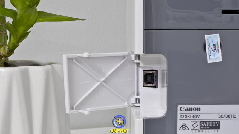 Cấu Tạo Máy In Canon Laser Shot LBP 2900 - ANPHATPC.COM.VN