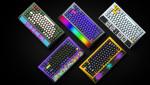 Xuất hiện bàn phím Cyberborad cực đẹp lấy cảm hứng từ siêu xe Cybertruck của Elon Musk