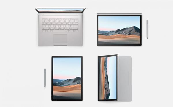 Microsoft chính thức ra mắt Surface Book 3 với giá từ 1.599 USD