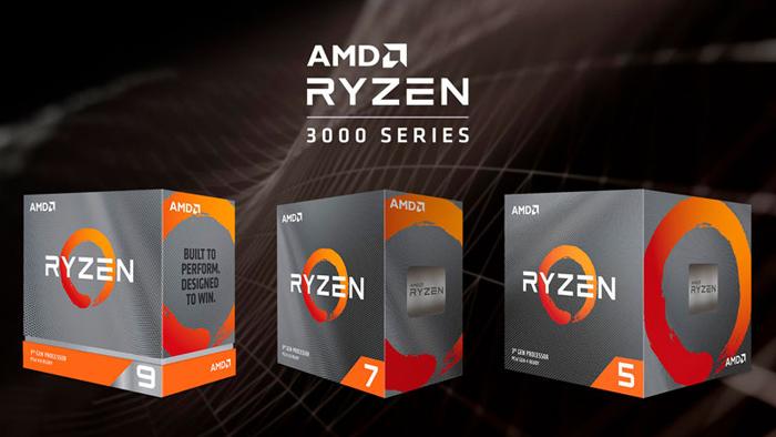 Bộ ba vi xử lý AMD Ryzen 3000XT sẽ được phát hành 7/7, Chipset A520 giá rẻ chuẩn bị ra mắt thị trường