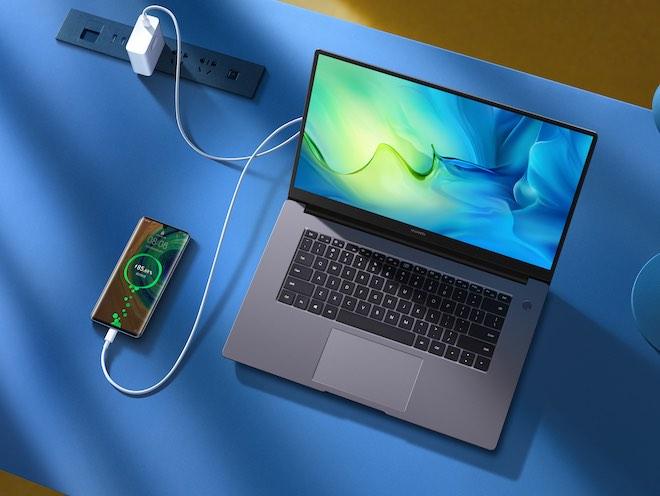 Huawei ra mắt Laptop MateBook D 15 tại thị trường Việt Nam với giá chỉ từ 15,99tr đồng!