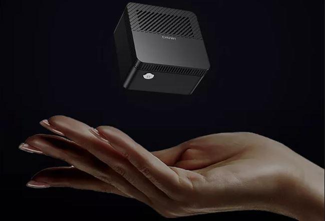 Chuwi ra mắt Mini PC Larkbox nhỏ gọn như khối Rubik, hỗ trợ xuất hình 4K, giá chỉ 3,6tr đồng