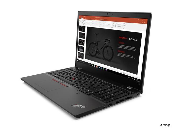 Lenovo tiếp tục ra mắt Series Laptop ThinkPad L giá chỉ từ 20,69 triệu đồng!