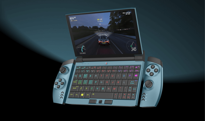 Netbook One Gx1 Laptop Mini 7inch nhỏ gọn, hiệu năng mạnh mẽ giá chỉ từ 839$