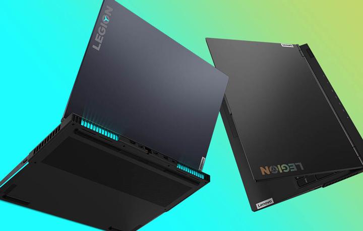 Lenovo chính thức ra mắt 3 laptop gaming dòng Legion và IdeaPad với Legion 5i, Legion 7i và IdeaPad Gaming 3i
