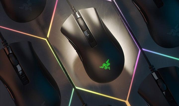 Razer ra mắt chuột gaming DeathAdder V2 Mini nhỏ gọn 65g giá chỉ 50$
