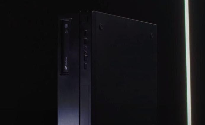 Rò rỉ hình ảnh Huawei Desktop sử dụng AMD Ryzen 4000 Renoir, vẫn giữ lại ổ đĩa quang