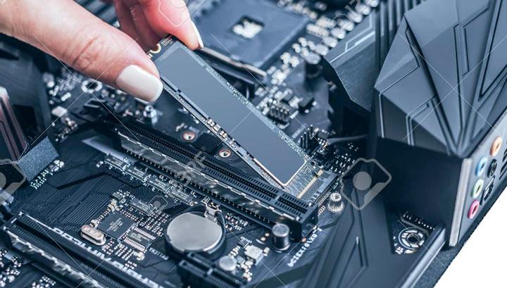 Những lợi ích từ việc nâng cấp ổ cứng SSD cho Laptop và PC