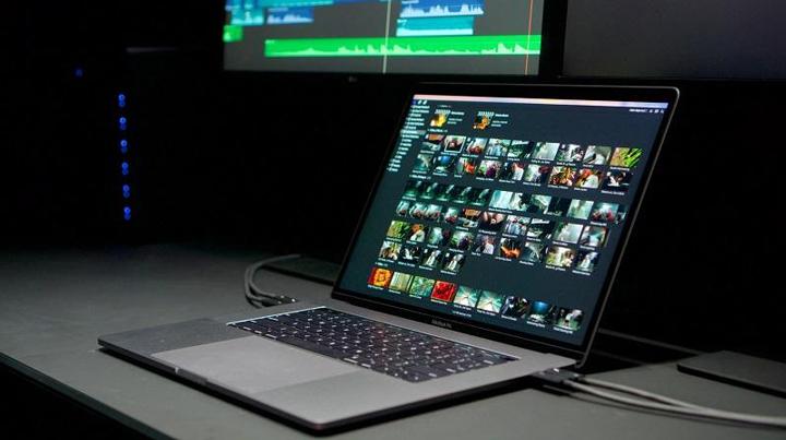 MacBook Pro 14 inch và 16 inch sẽ được Apple trang bị chip ARM, và thiết kế lại khung máy vào năm 2021