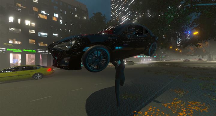Tựa game việt  Street Hero xuất hiện trên Steam do 1 sinh viên Bách Khoa tự mình phát triển