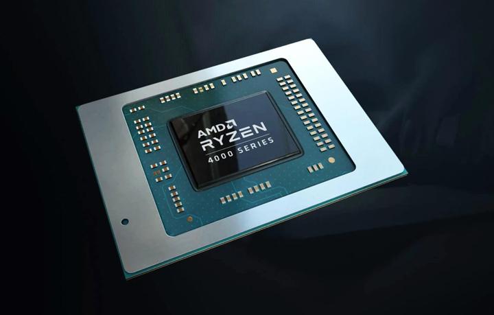 AMD giới thiệu Ryzen 4000 G-Series và Athlon 3000