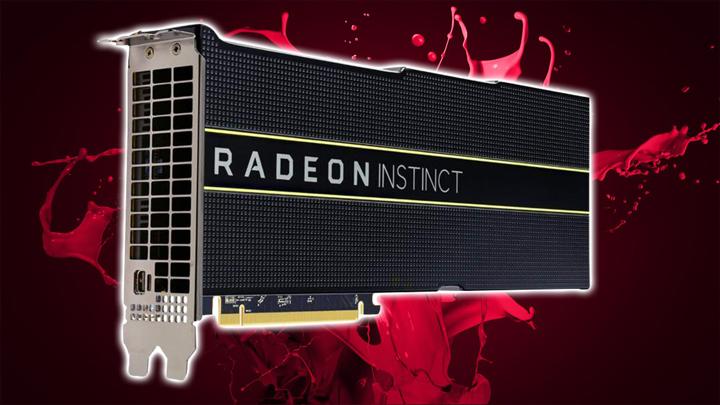 Xuất hiện thông số kỹ thuật GPU AMD Radeon MI100 Arcturus chuẩn bị ra mắt cạnh tranh với GPU A100 Ampere của NVIDIA