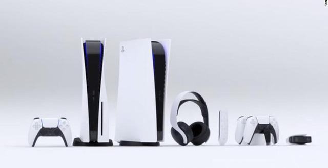 Rò rỉ giá bán, và ngày đặt trước của PlayStation 5 tại Pháp