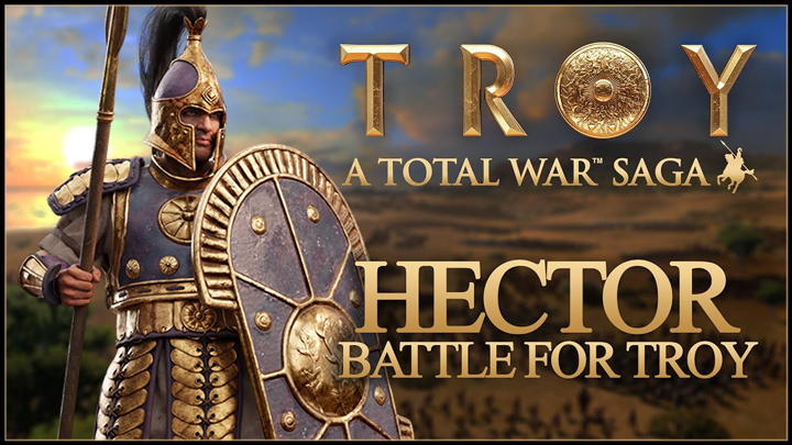 Đừng bỏ lỡ cơ hội nhận Total War Saga: Troy miễn phí vào ngày 13/8 tới