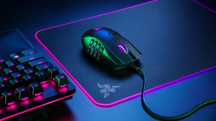 Razer ra mắt chuột chơi game Naga Left-Handed Edition cho người thuận tay trái
