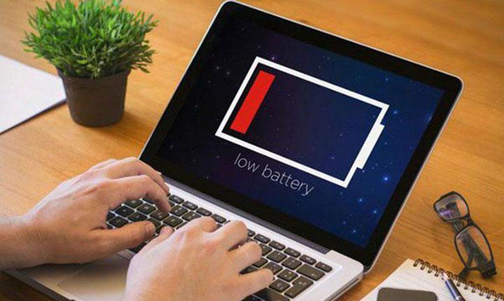 Cách kiểm tra độ trai pin Laptop bằng phần mền có sẵn trên Windows