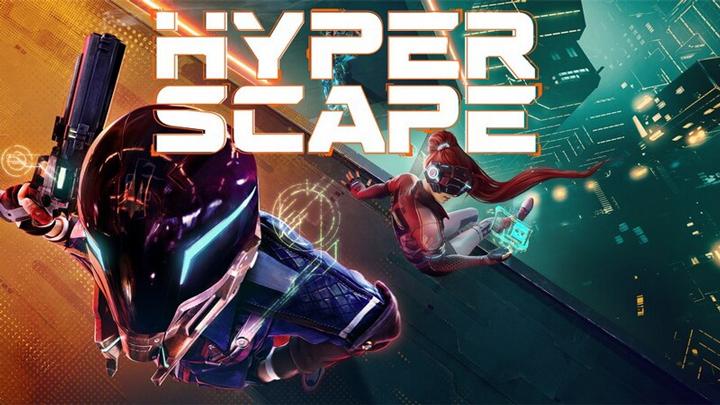 Chơi ngay bản test  game Hyper Scape tựa game Battle Royale mới hoàn toàn miễn phí của Ubisoft
