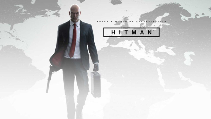 Nhận ngay tựa game đình đám Hitman đang miễn phí trên Epic