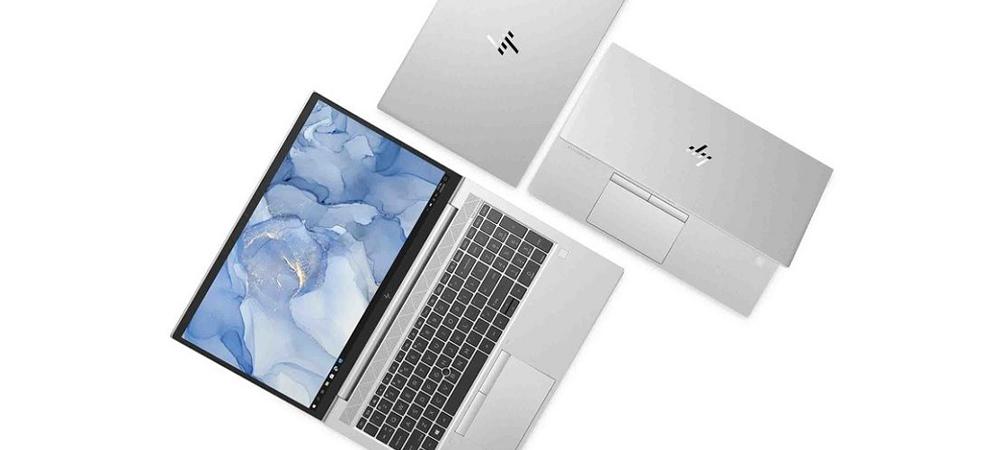 Đánh giá laptop HP Elite 835 G7: ngon nhưng màn hình không đẹp