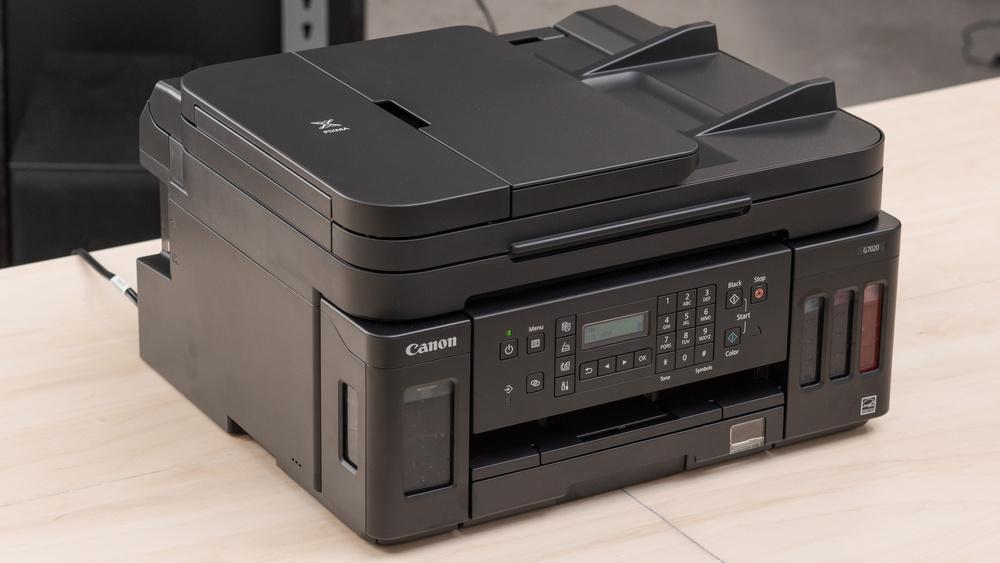 Top máy in Canon có chi phí mực in tiết kiệm nhất