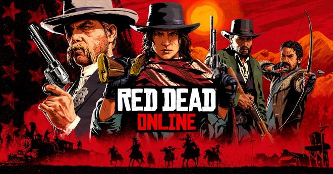 Ra mắt chế độ chơi Red Dead Online độc lập