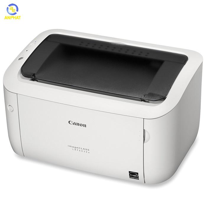 Canon LBP 6030w - máy in không dây tiết kiệm cho văn phòng nhỏ