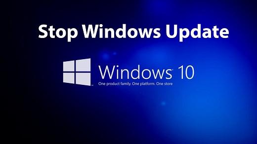 Nếu Update win là một ám ảnh với mỗi người dùng máy tính thì hảy thử phương pháp này !!!