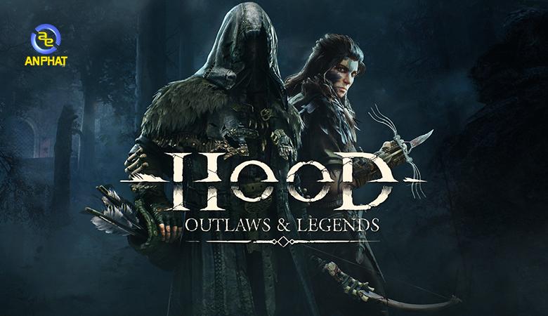 Hood: Outlaws & Legends phát hành vào ngày 10 tháng 5 trên PS5, Xbox Series X và PC