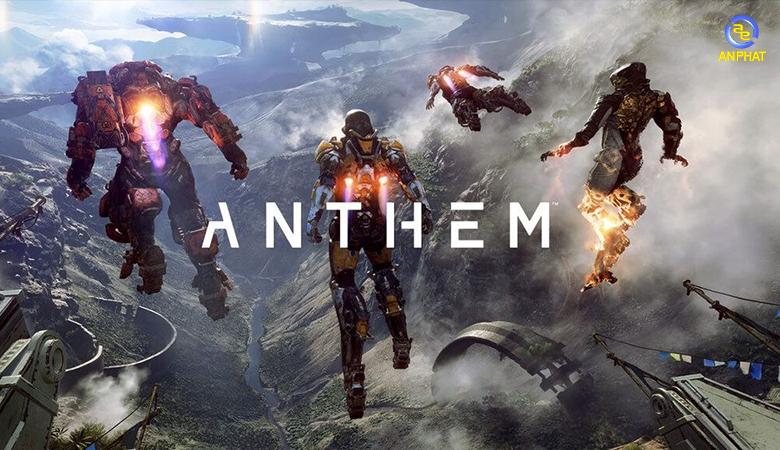 BioWare thông báo ngừng phát triển Anthem Next vĩnh viễn