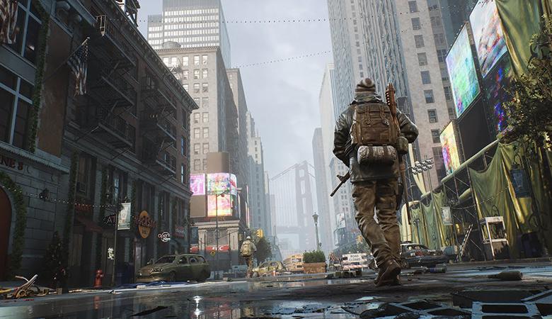 The Day Before - Tựa game sinh tồn Zombies sẽ được ra mắt vào Quý 2 năm nay