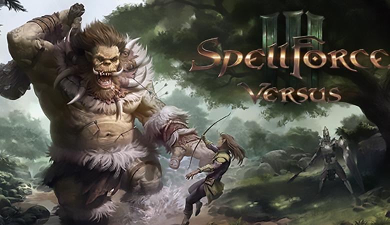 SpellForce 3: Versus Edition - game chiến thuật cực đỉnh, đang được miễn phí 100%