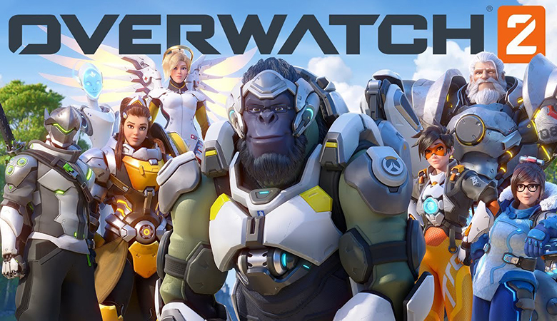 Tựa game Overwatch 2 chính thức được LiveStream vào tuần sau.
