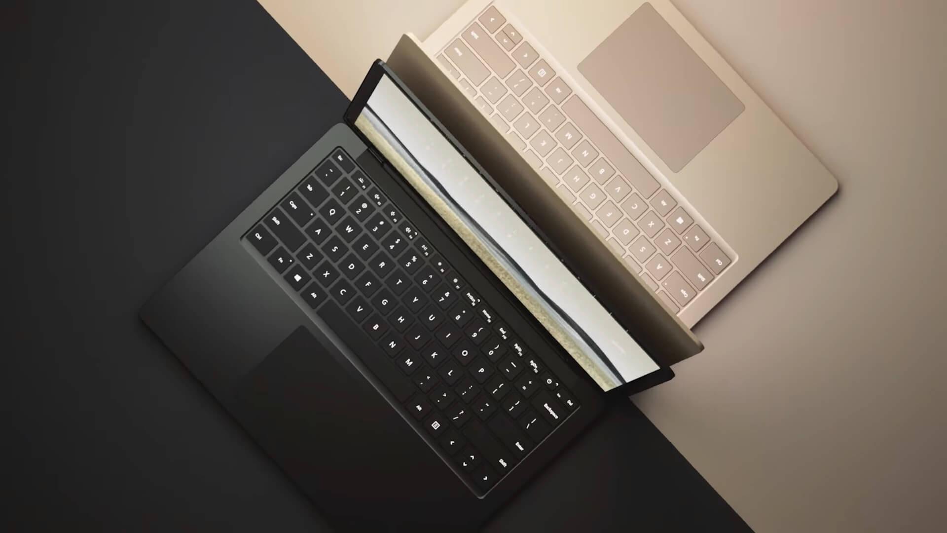 Surface Laptop 4 Có Gì Nổi Bật Trong Năm Nay?