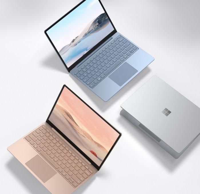 Những Sản Phẩm Surface Laptop Đáng Mua Trong Năm 2021