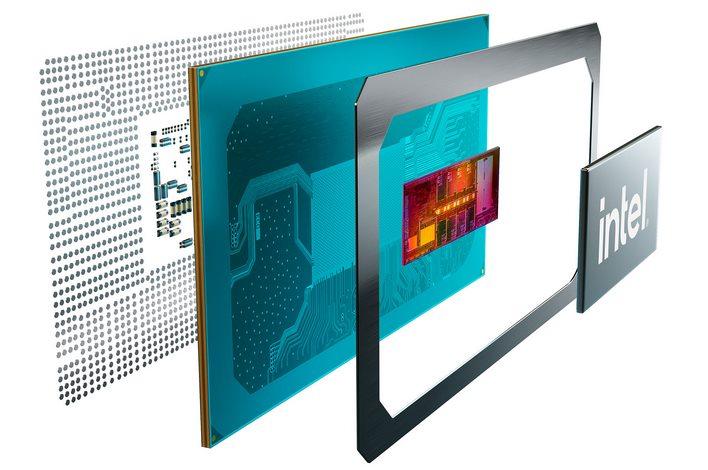 Ra mắt CPU Intel Core H45 Tiger Lake-H thế hệ thứ 11 nâng cao hiệu suất cực đỉnh trên Laptop