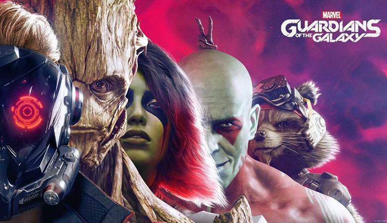 Marvel's Guardians of the Galaxy lộ cấu hình PC, yêu cầu ổ cứng 150GB