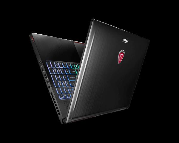 Laptop MSI GS63 6RF Stealth Pro, MSI GS63 6RF, MSI GS63 6RF Stealth Pro  076XVN
