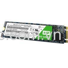 Ổ cứng SSD WD Green 240GB WDS240G2G0B - M.2 2280