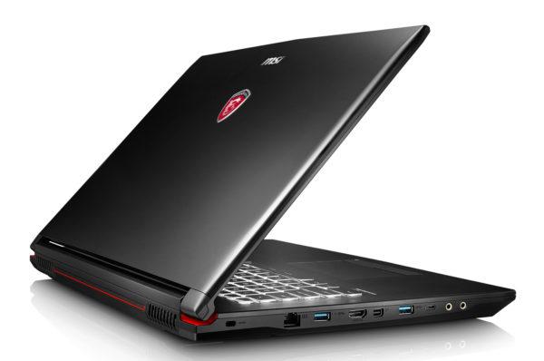 Laptop MSI GP72 7REX Leopard Pro 614XVN