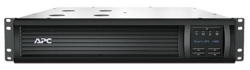 APC Smart-UPS 1000VA LCD RM 2U 230V (SMT1000RMI2U)