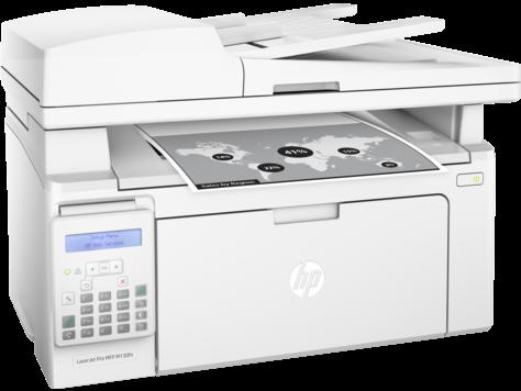 Máy in đa năng HP LaserJet Pro MFP M130fn (G3Q59A)