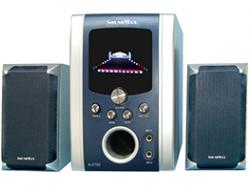 Loa Máy Tính SOUNDMAX A2700 (2.1)