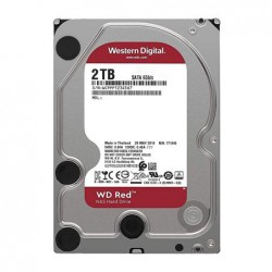 Ổ cứng Western Digital Red 2TB 256MB Cache