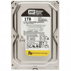 Ổ cứng Western Digital Enterprise RE 1TB SATA
