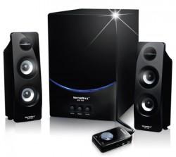 Loa Máy Tính SOUNDMAX AW100 (2.1)