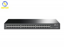 Switch TP-Link TL-SG1048 48 port 10/100/1000Mbps
